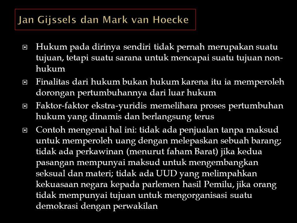 Jan Gijssels dan Mark van Hoecke