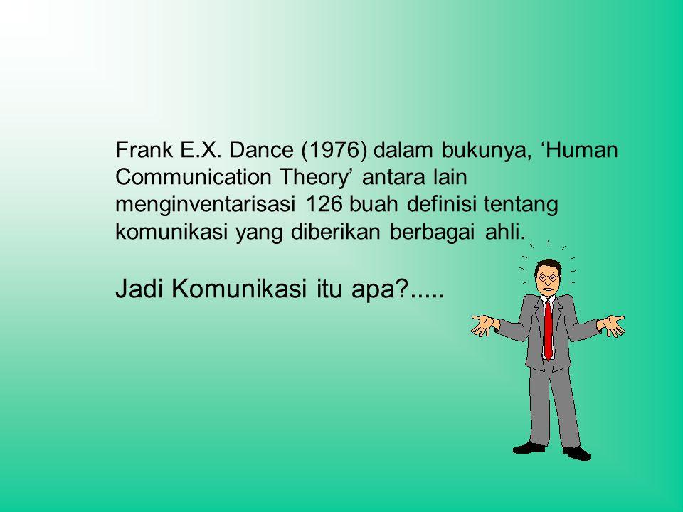 Frank E.X.