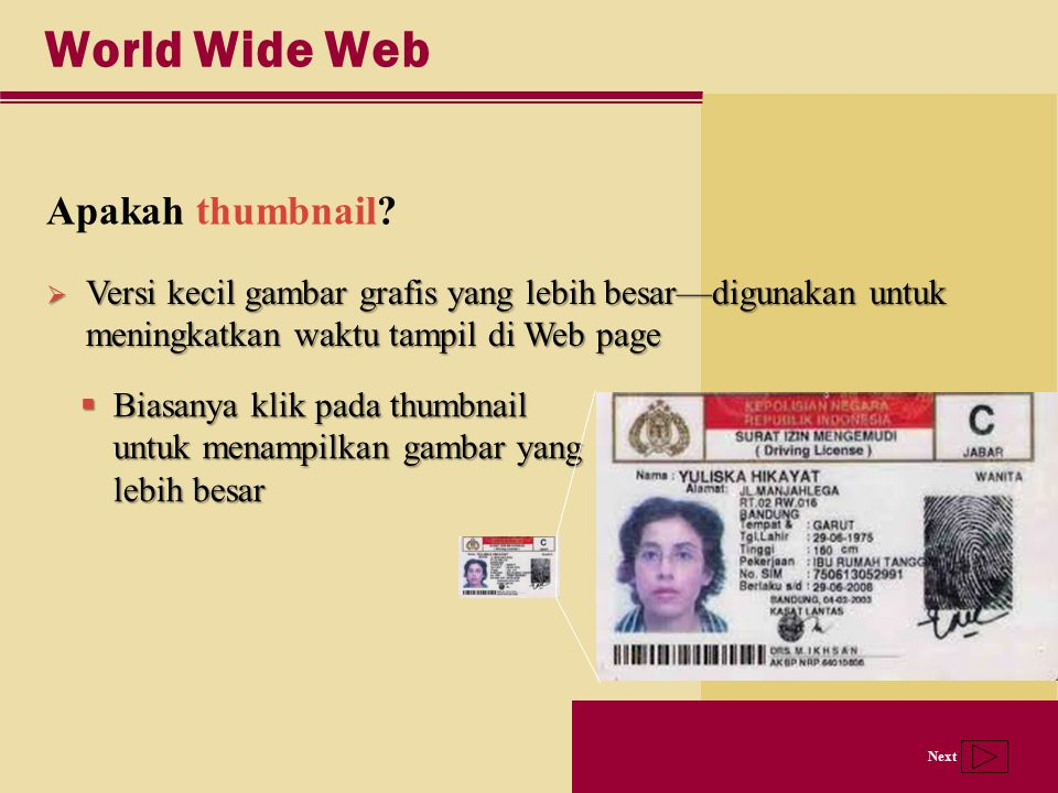 World Wide Web Apakah thumbnail