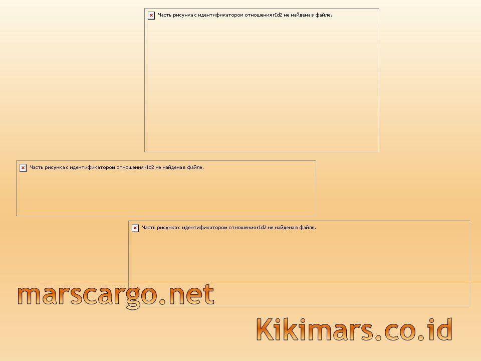 marscargo.net Kikimars.co.id