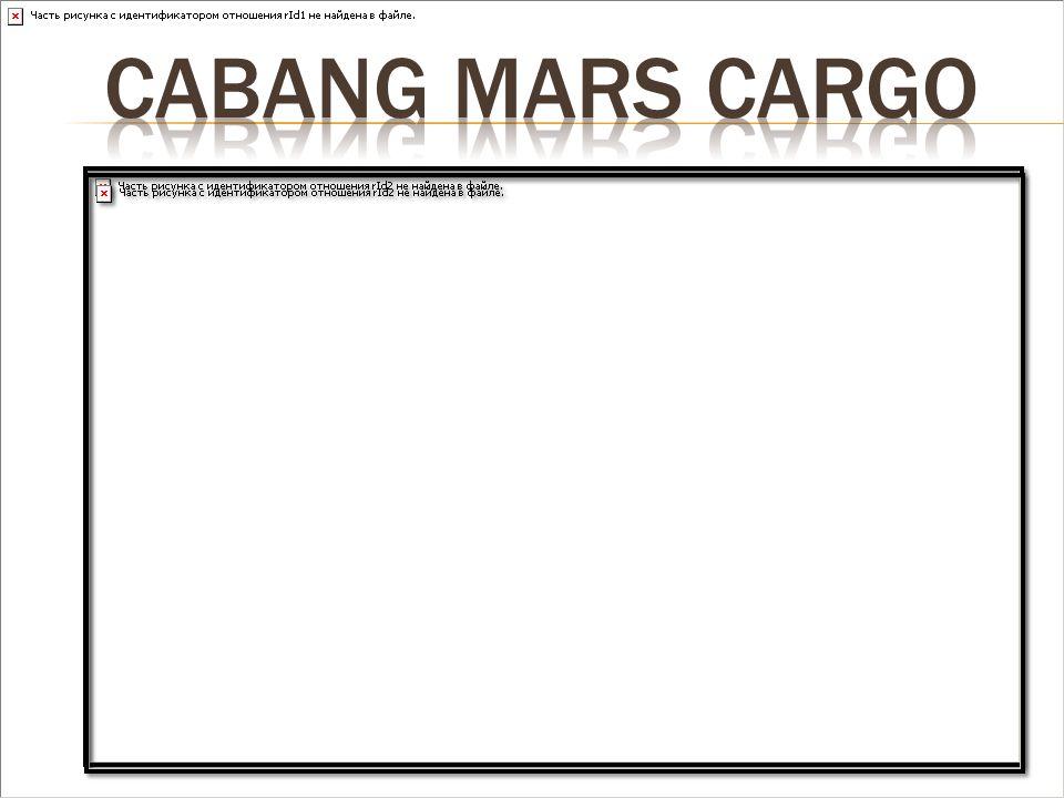 CABANG MARS CARGO