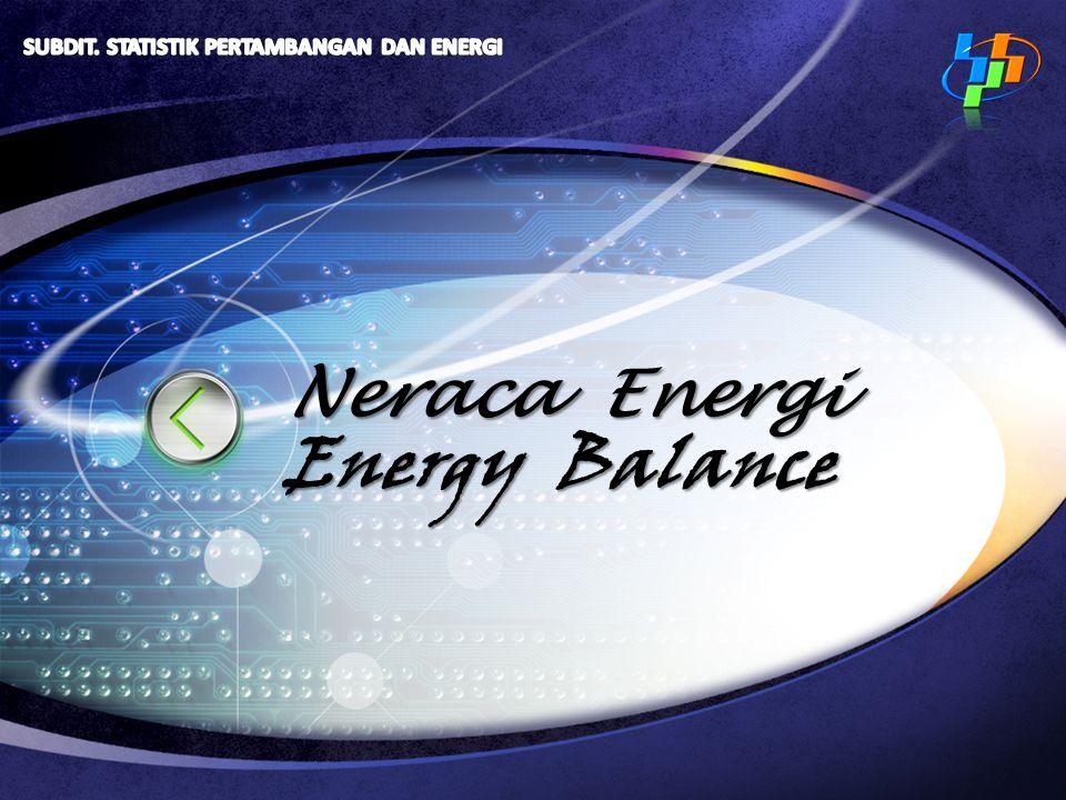 SUBDIT. STATISTIK PERTAMBANGAN DAN ENERGI