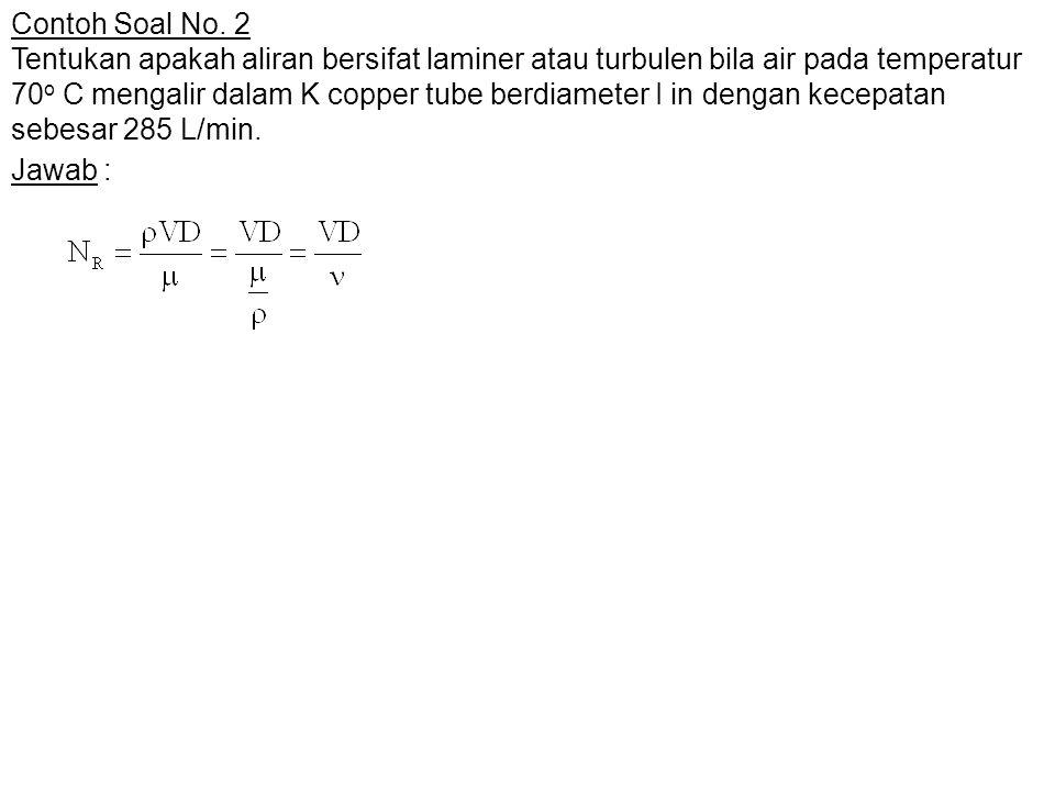 Contoh Soal No. 2