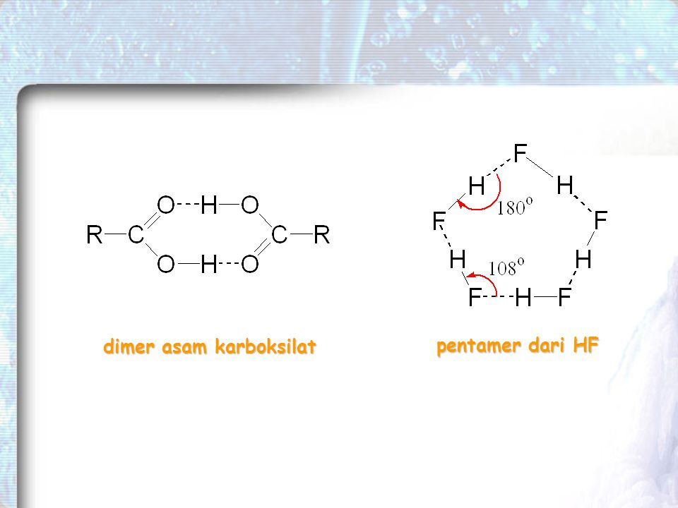 dimer asam karboksilat