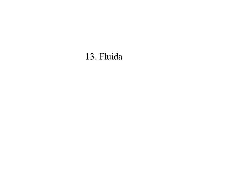 13. Fluida