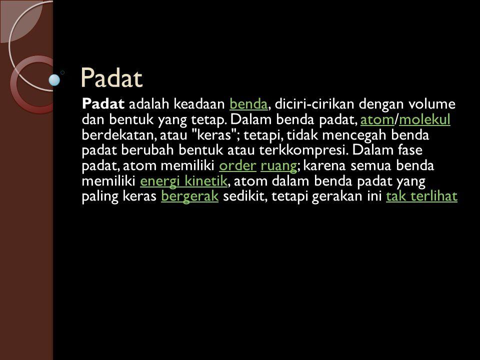 Padat