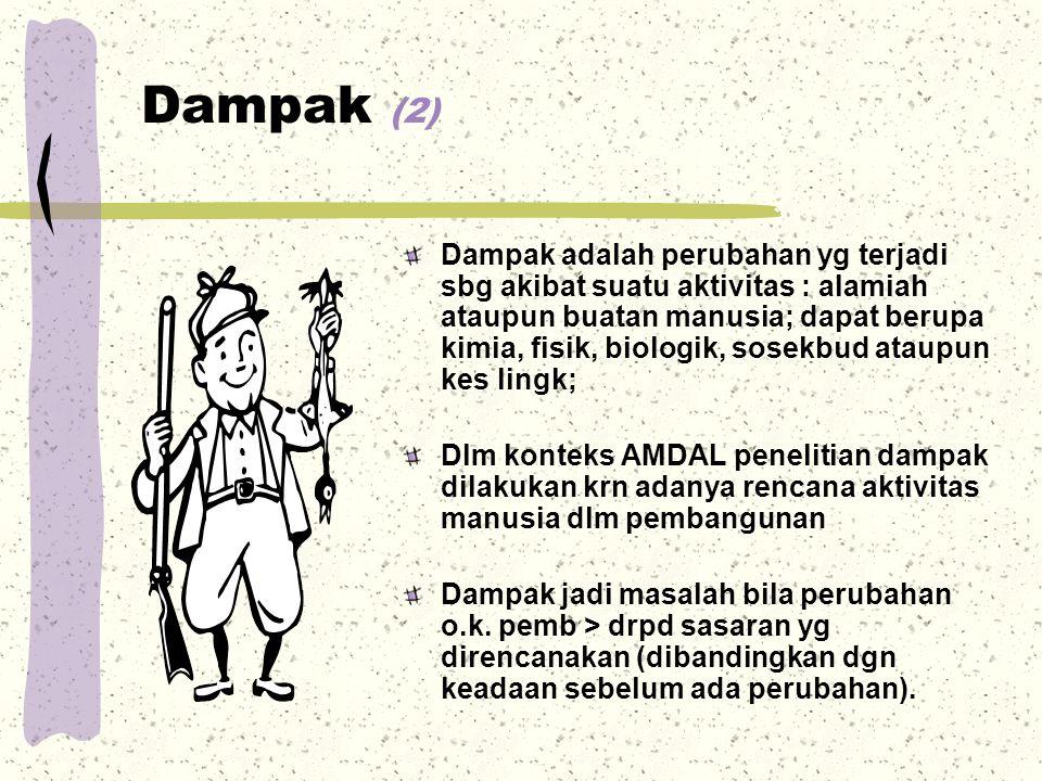 Dampak (2)