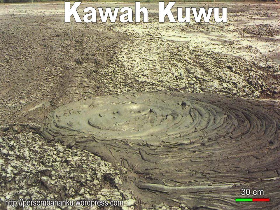 Kawah Kuwu
