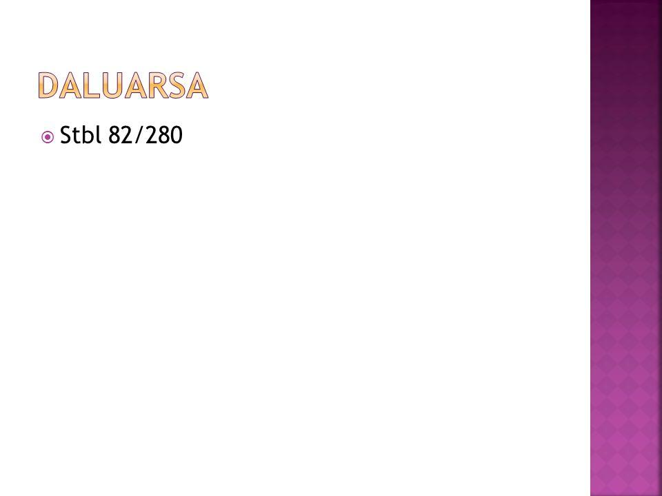 daluarsa Stbl 82/280
