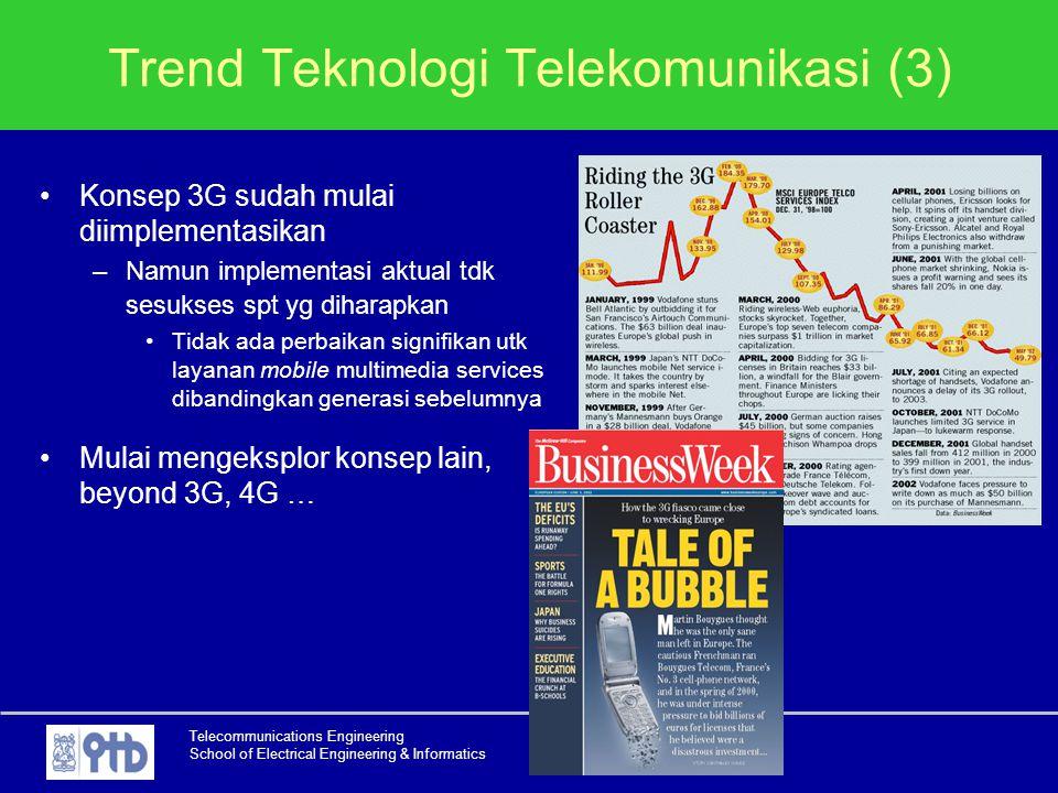 Trend Teknologi Telekomunikasi (3)