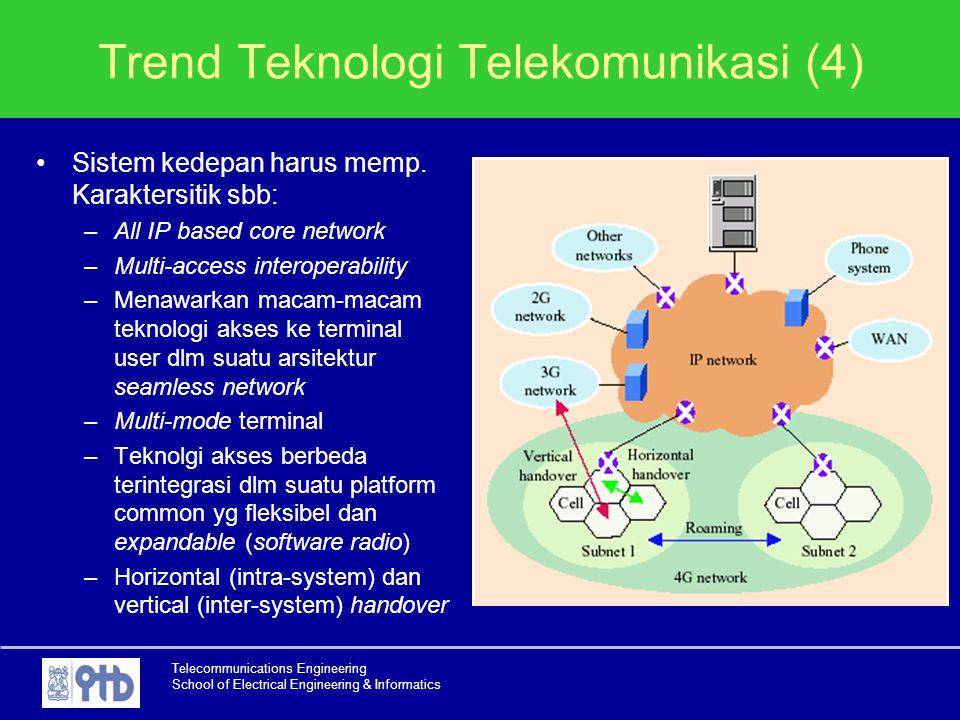 Trend Teknologi Telekomunikasi (4)