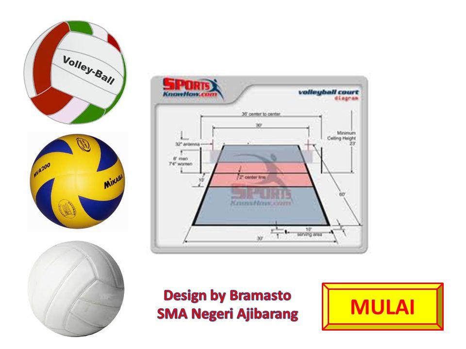 Design by Bramasto SMA Negeri Ajibarang MULAI