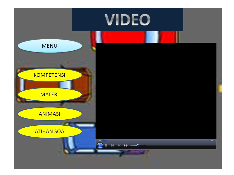 VIDEO MENU KOMPETENSI MATERI ANIMASI LATIHAN SOAL
