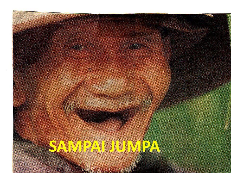 SAMPAI JUMPA 23