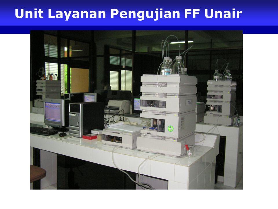 Unit Layanan Pengujian FF Unair