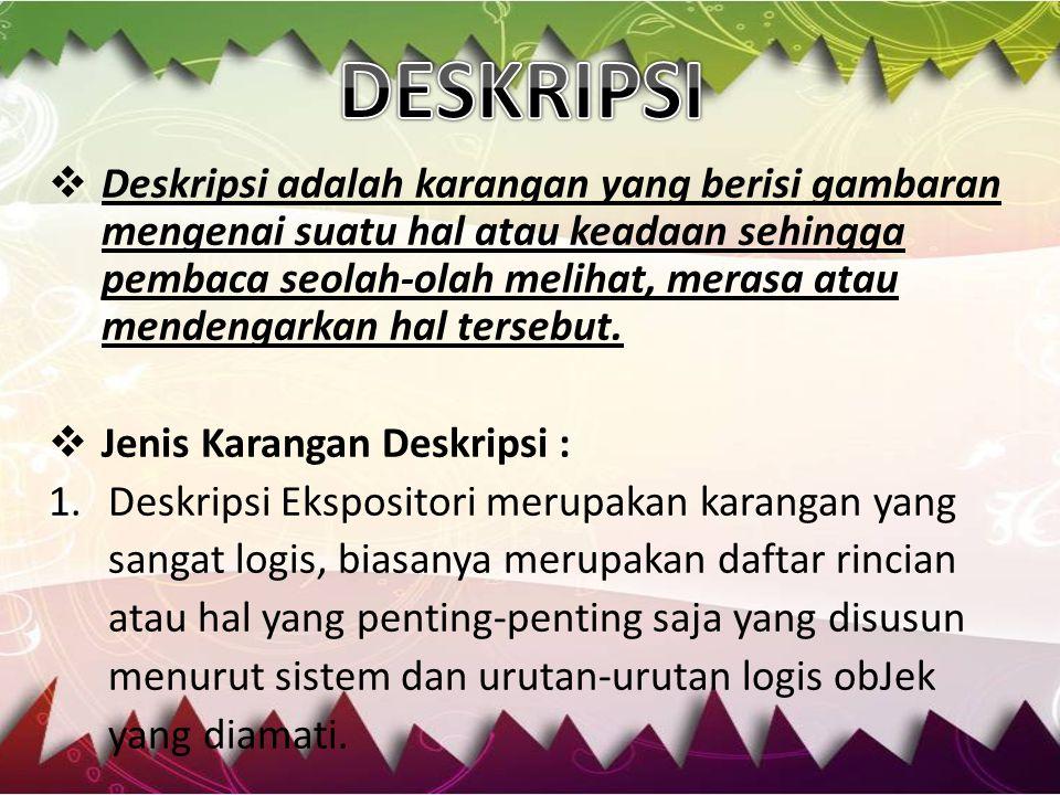 DESKRIPSI