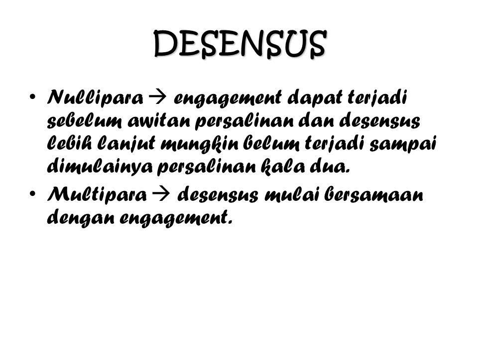 DESENSUS