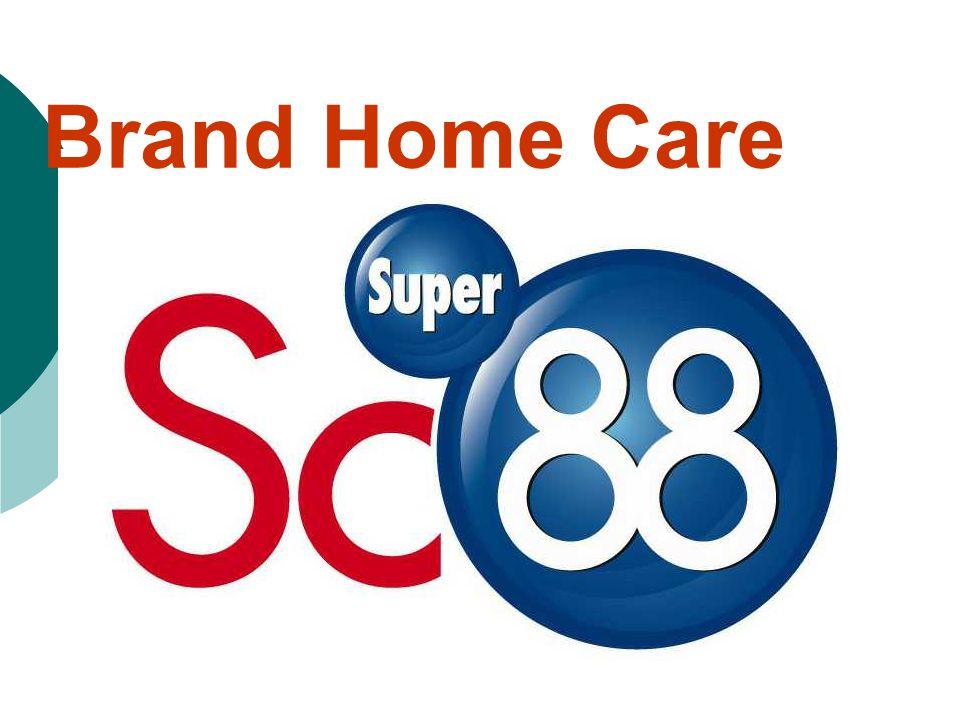 Brand Home Care