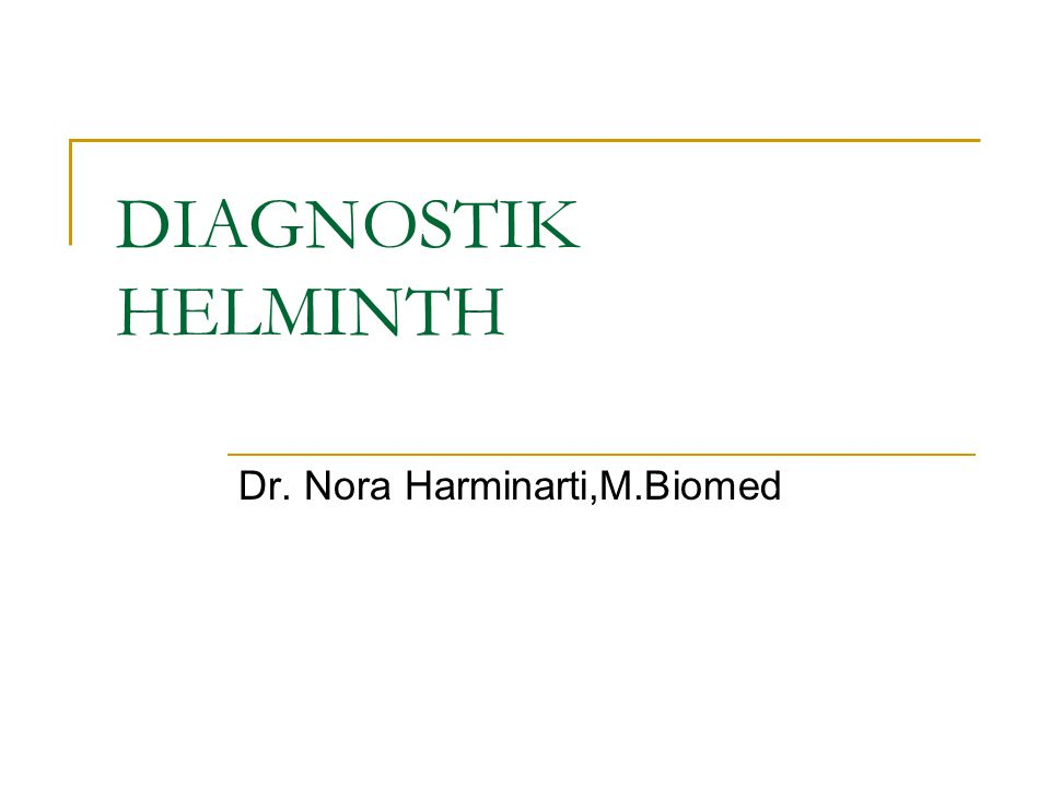 Dr. Nora Harminarti,M.Biomed