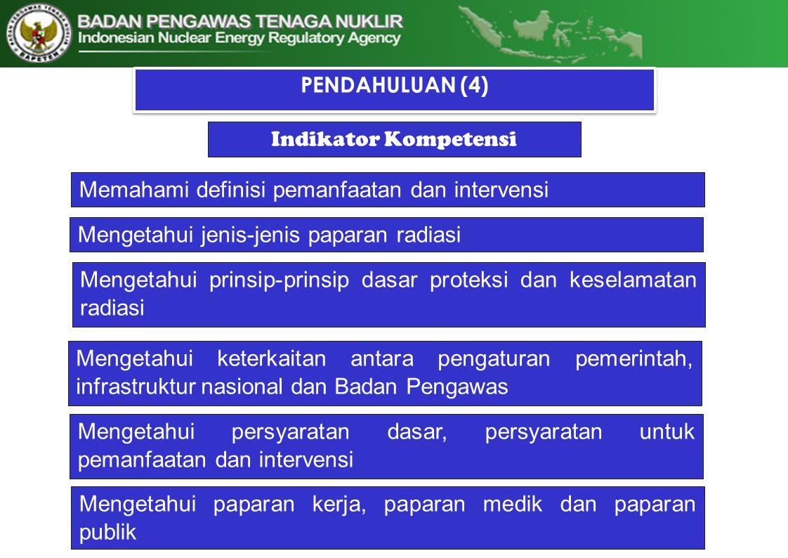 Memahami definisi pemanfaatan dan intervensi