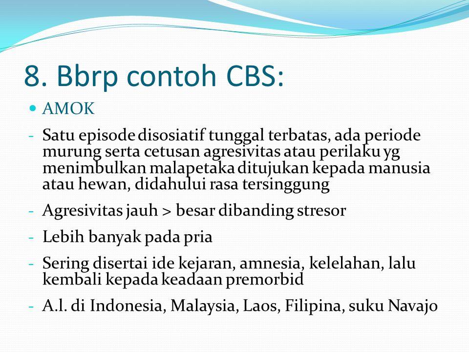 8. Bbrp contoh CBS: AMOK.