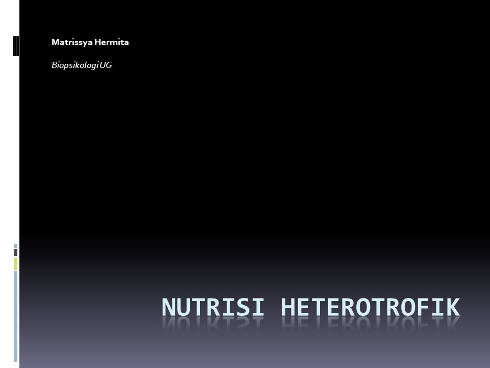 Matrissya Hermita Biopsikologi UG