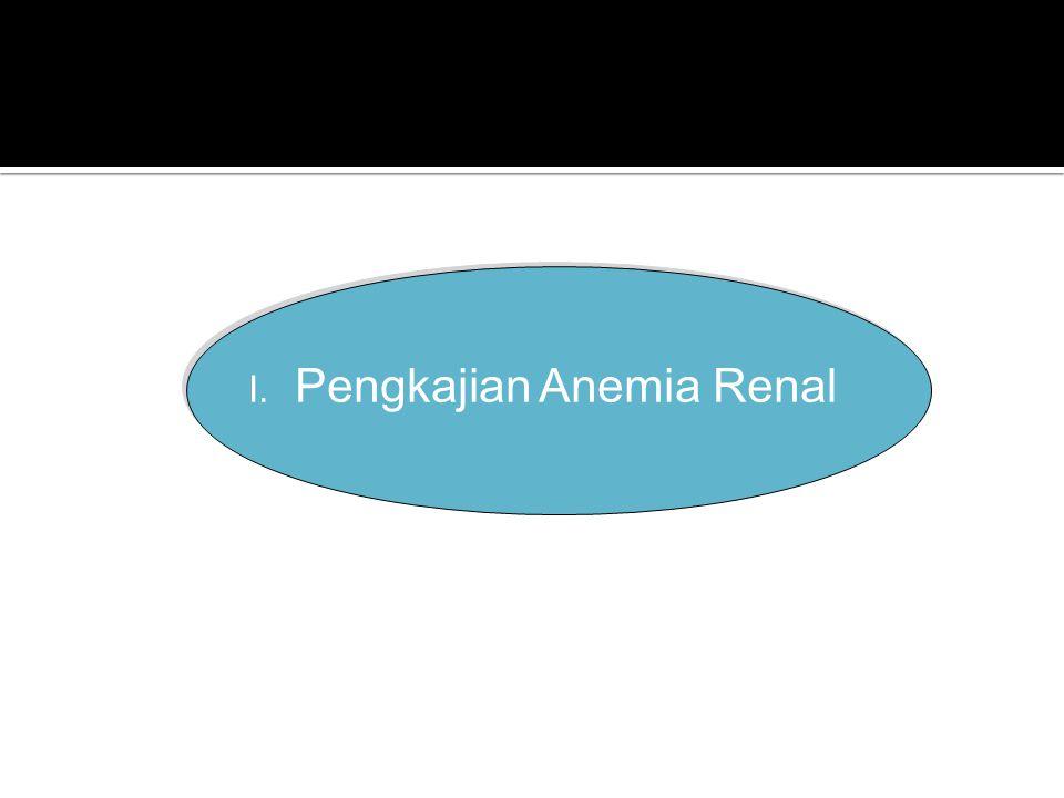 Pengkajian Anemia Renal