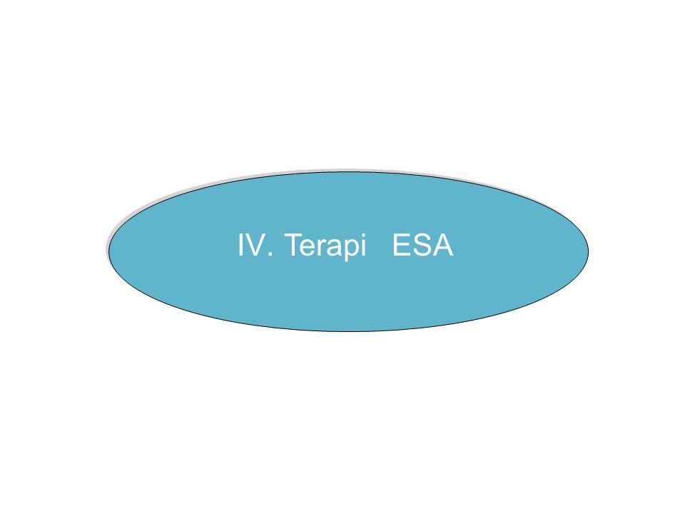 Terapi ESA