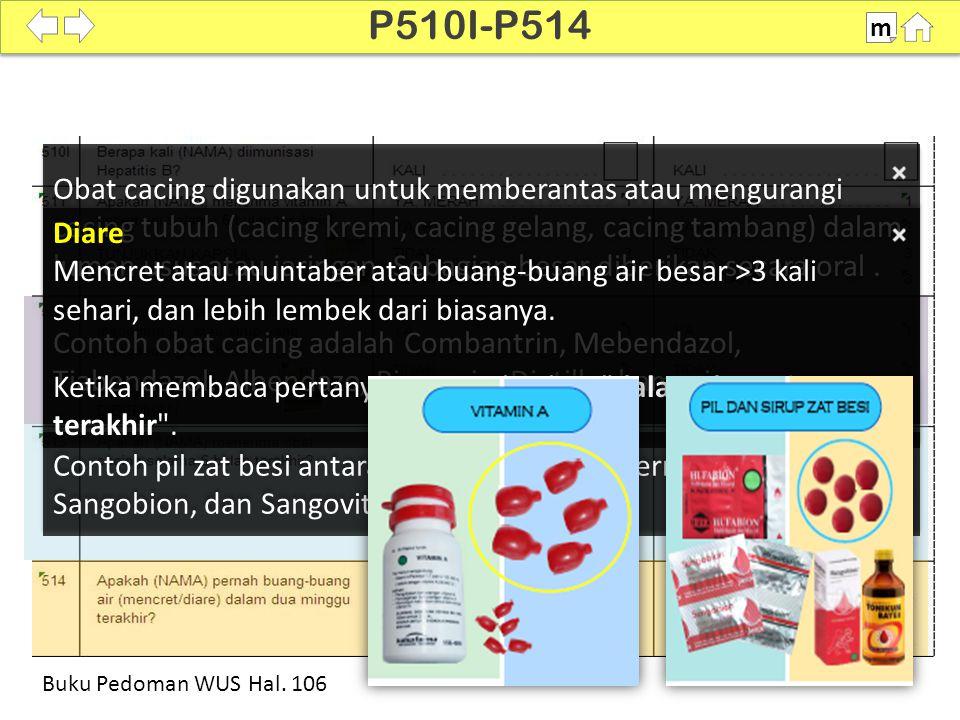 P510I-P514 m. 100%