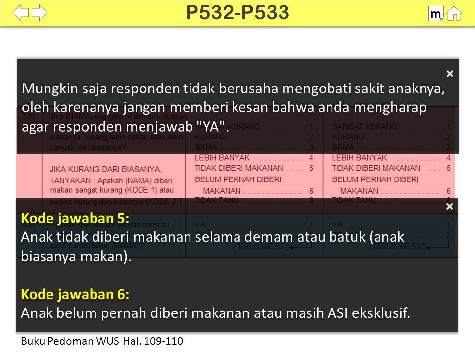 P532-P533 m. SDKI 2012. 100%