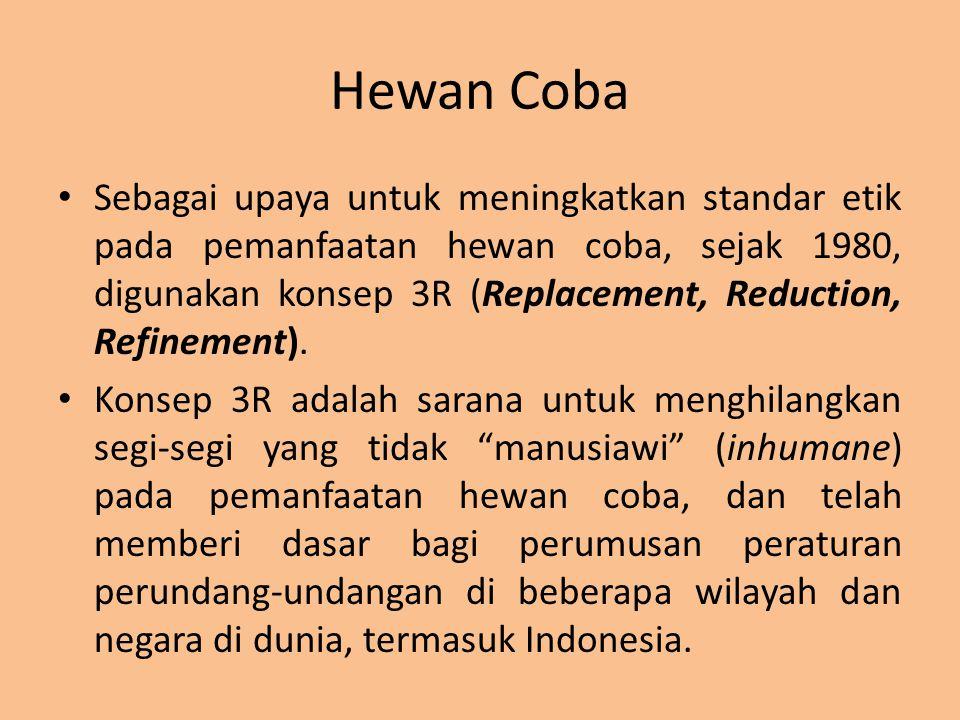 Hewan Coba