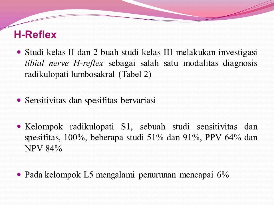 H-Reflex