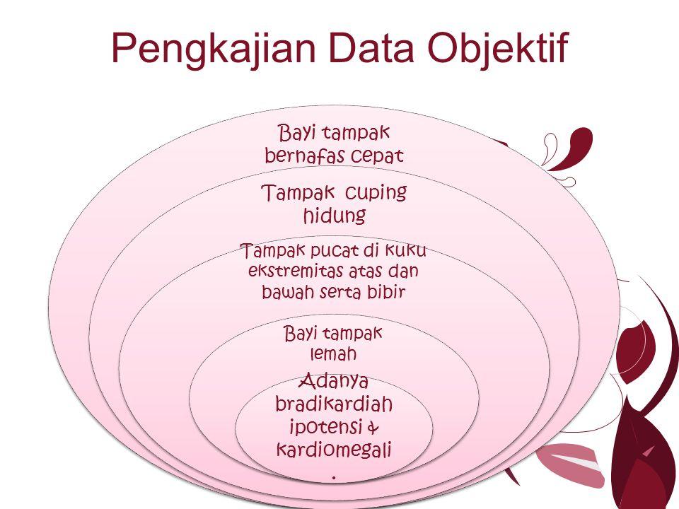 Pengkajian Data Objektif