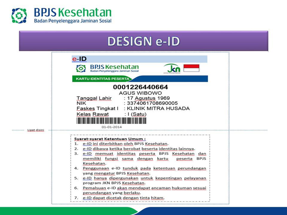 DESIGN e-ID
