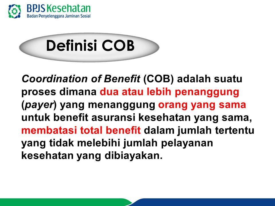 Definisi COB