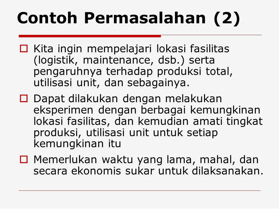 Contoh Permasalahan (2)