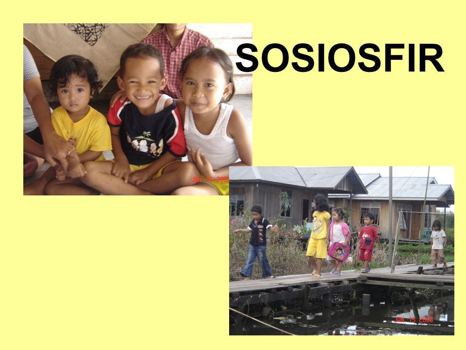 SOSIOSFIR