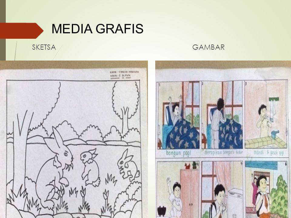 MEDIA GRAFIS SKETSA GAMBAR