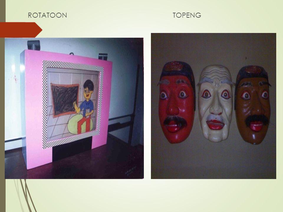 ROTATOON TOPENG