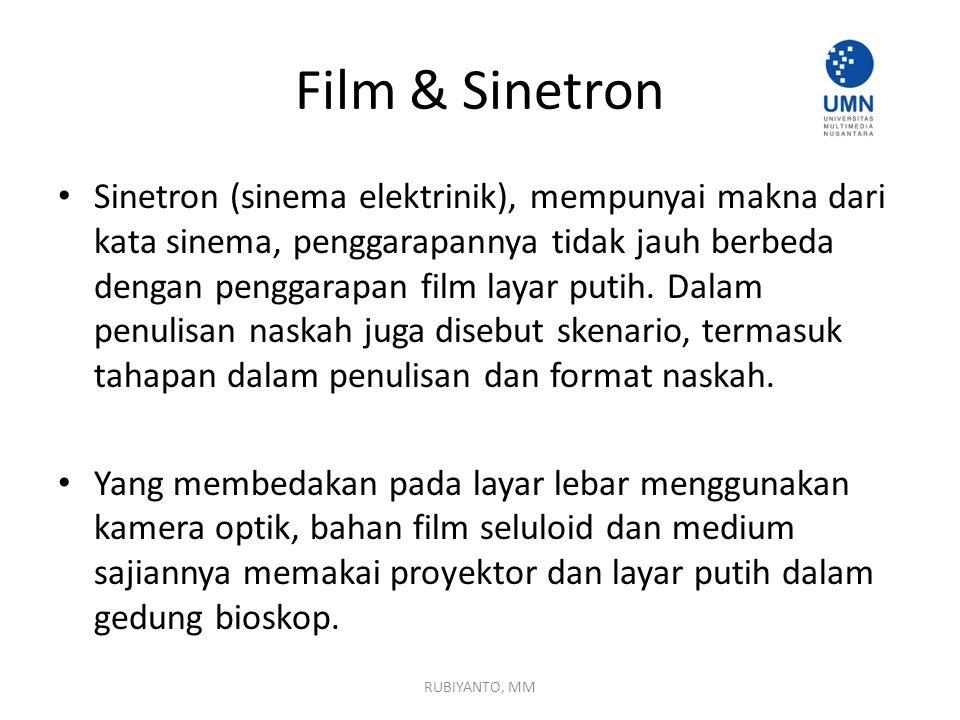 Film & Sinetron