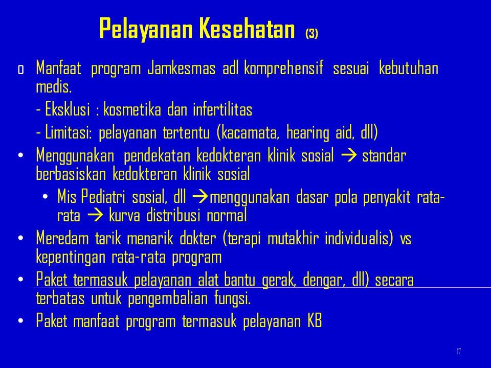 Pelayanan Kesehatan (3)