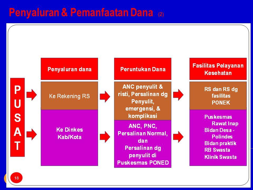 Penyaluran & Pemanfaatan Dana (2)