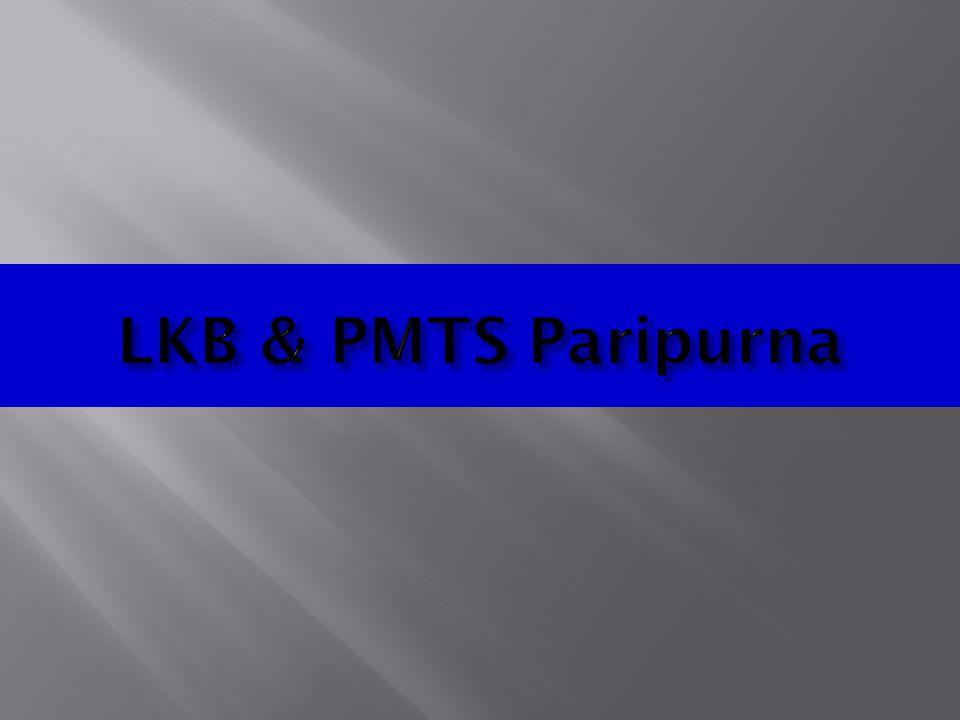 LKB & PMTS Paripurna