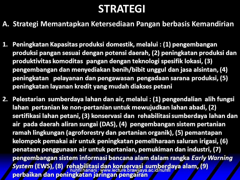 nuhfil hanani : www.lecture.brawijaya.ac.id/nuhfil