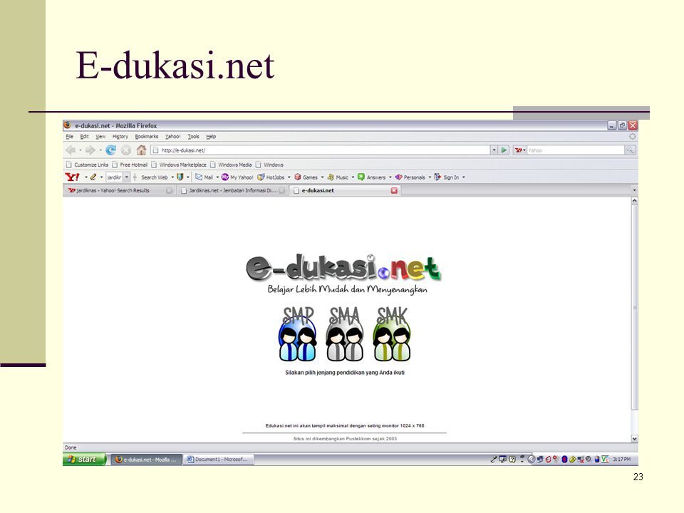 E-dukasi.net