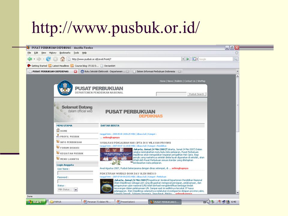 http://www.pusbuk.or.id/