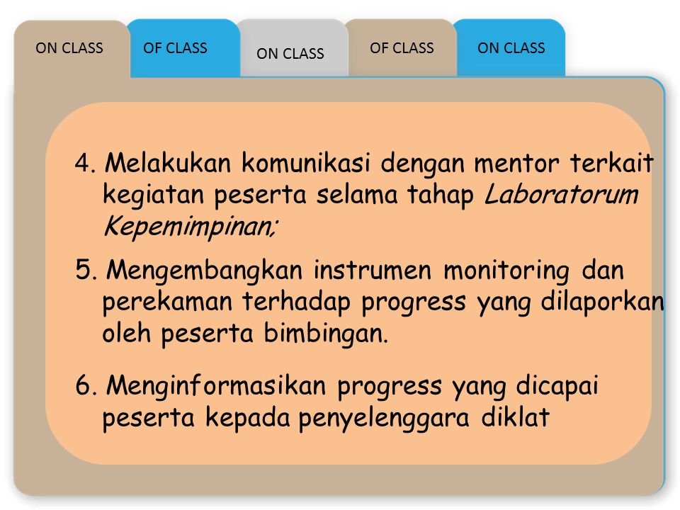 ON CLASS OF CLASS. OF CLASS. ON CLASS. ON CLASS.