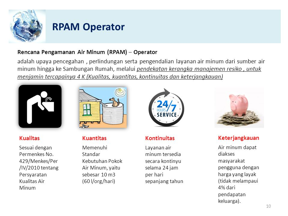 RPAM Operator