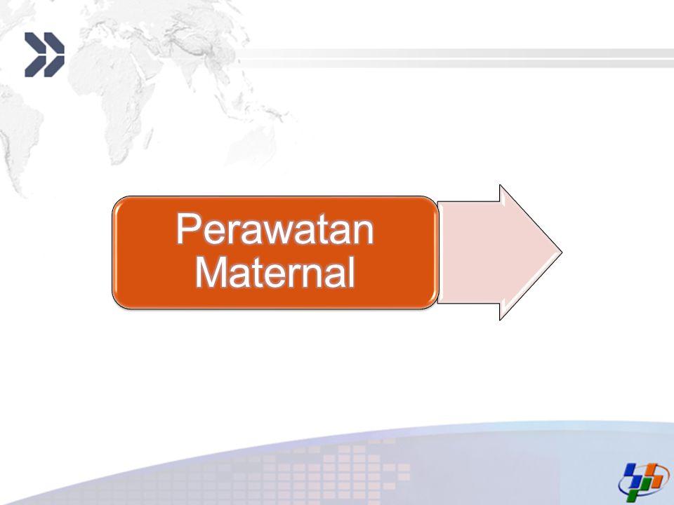 Perawatan Maternal