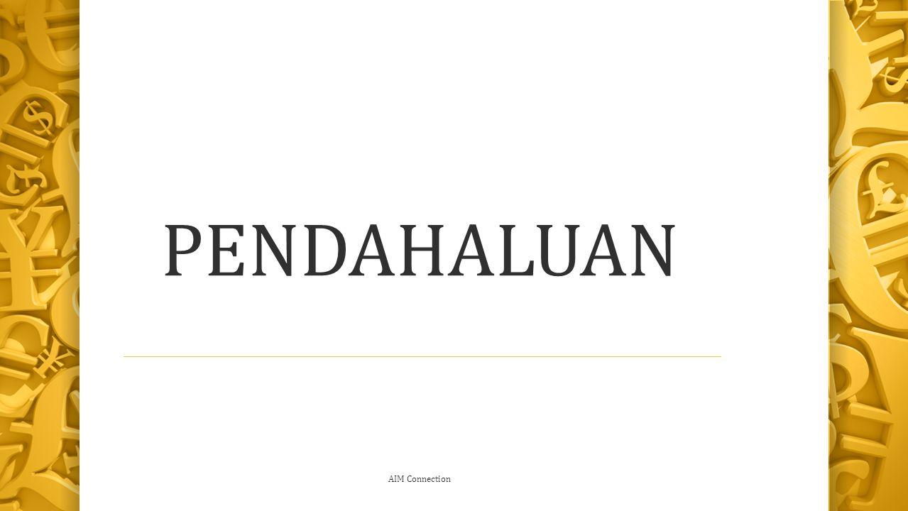 PENDAHALUAN